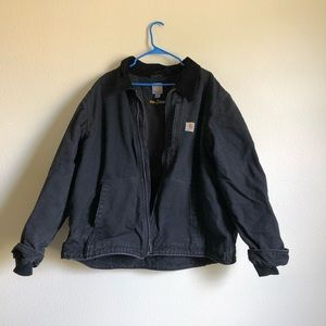 Navy Blue Full Swing Armstrong Jacket